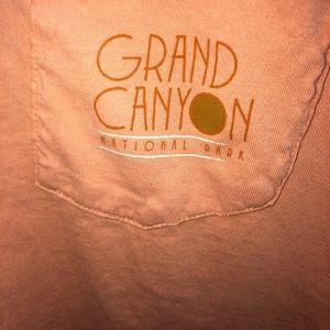 Womens Grand Canyon T Shirt